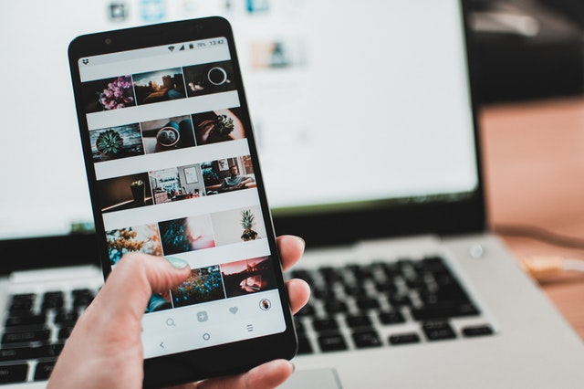 влияния в социальных сетях